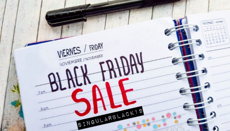 black friday singularstays